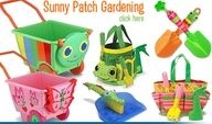 I love melissa and doug toys. This gardening set is so cute!  Just wish they had them in Mommy size.