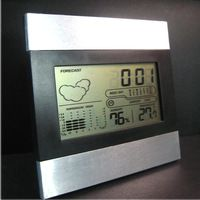 digital lcd thermometer,hygrometer,humidity,temperature