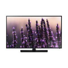 #TodoparaelPC os presenta el televisor LED de #Samsung 40H5003.  Una televisión con pantalla de 40 pulgadas con las mejores tecnologías de imagen como por ejemplo el Wide Color Enhacer Plus con el que obtendrás la mejor imagen posible.