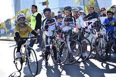 Este sábado la Clásica de ciclismo del día del niño en Aguascalientes ~ Ags Sports