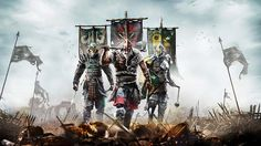 For Honor System Requirements PC (Min n Max) – 2017