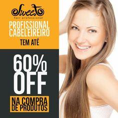Venha conhecer o projeto da Sweet Hair Professional 📞22981449928 Erica Sweet Hair Professional, Erica, Hairdresser, Magick