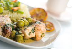 Anatra alle Olive by PiattItalia  http://www.piattitalia.com/ricette/secondi-piatti/anatra-alle-olive/