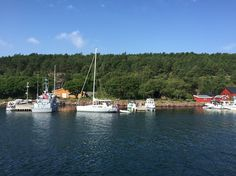 jensesund Out To Sea, Archipelago, Day Trip, Wonderful Places, Norway, Sailing, National Parks, Coast, Journey