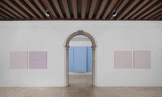 Exhibition / Ettore Spaletti © Palazzo Cini