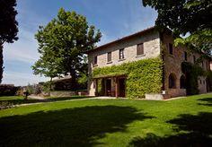 Ein mediterraner Traum in der Toskana – inkl. Frühstück, einer Flasche Wein, Sauna und Hamam