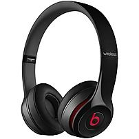 In Box Beats By Dre Beats Solo 2 Wireless Headset Black: Rough Shape Beats Solo Wireless, Best Bluetooth Headphones, Iphone Headphones, Wireless Headphones, Over Ear Headphones, Headphones Online, Beats Audio, Music Beats, Adidas Originals