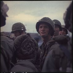 Arrival of the U.S. 1st Cavalry Division (Air Mobile) in Vietnam. The 15,800 men and 424 Helicopters and Planes disembarked at Qui Nhon and then immediately moved inland by air and convoy to their assigned tactical operations area at An Khe. 09/14/1965