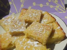 Pineapple Right Side Up Bars: What's Baking? - Hezzi-D's Books and Cooks Just Desserts, Delicious Desserts, Cherry Delight, Sweet Bar, Quick Weeknight Meals, Up Bar, Cookie Crust, Stick Of Butter, Baking Recipes