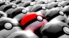 Game boy Pocket Monster pendant Pokemon silver pendant Poke Ball pendant natural agate ready stock. Click visit to buy