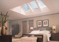 light shaft attic - Google Search