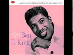 Spanish Harlem - Ben E.King. There is a rose in Spanish Harlem,   A red rose up in Spanish Harlem.   It is a special one; it's never seen the sun.    It only comes out when the moon is on the run    And all the stars are gleaming.   It's growing in the street right up through the concrete   But soft and sweet and dreamy....
