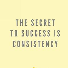 Consistency = Success  #quoteoftheday #lifequotes #quotestoliveby #quotes #secrettosuccess #secret #success #consistency #consistent #motivational #motivation #inspirational #inspiration #goodvibes #xplorevegas #f4f #followforfollow #followback #followus by xplorevegas