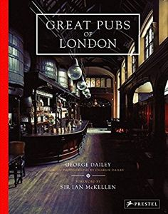 Great Pubs of London. Absolutely hot off the press (October in time for Christmas, this is the book everyone's been waiting for; a beautifully produced, definitive guide on the very best, Great Pubs of London London Pubs, London Places, Old London, The Descendants Book, Dissolution Of The Monasteries, Famous Bar, Sir Ian Mckellen, Unusual Christmas Gifts, Flagstone Flooring