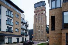 meu canto blog: Arquitectura: Una casa en Londres