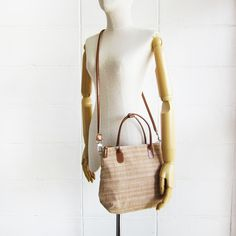 Crossbody Midi Curve Bags Hand Woven and Botanical dyed Cotton Natural-Tan Color-Cross-body-www.tanbagshop.com