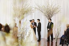 Modern Chinese Ceremony Styling - One Fine Day One Fine Day