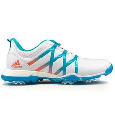 adidas W adipower Boost Boa Golf Shoes Product Label, Product Launch, Golf Membership, Classic Golf, Womens Golf Shoes, New Set, Ladies Golf, Adidas Shoes