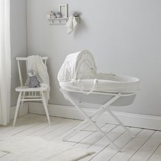 This Shnuggle Moses basket is well designed, built to last and innovative, but don't buy until you've read our review.
