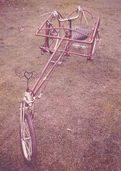 Recumbant Trike