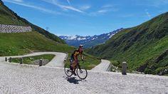 Gotthard (Airolo - Via Tremola) Alps, Old Friends, Mountains, Nature, Travel, Italia, Naturaleza, Viajes, Trips