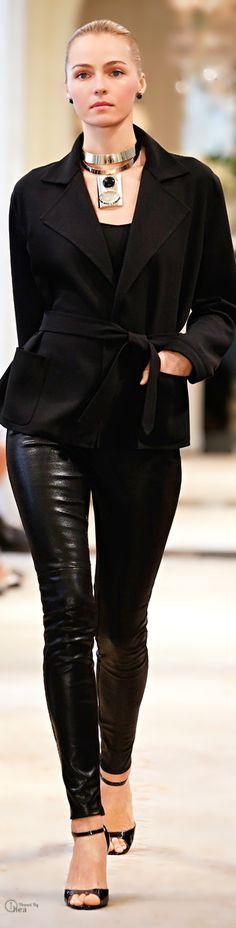 # WOMEN'S FASHION IN BLACK