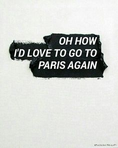 Paris-The 1975 made by @ThisIsMyReality