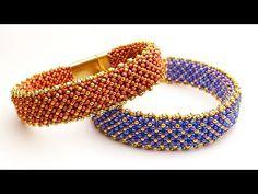 Beaded Braclets, Bead Loom Bracelets, Cuff Bracelets, Jewelry Model, Diy Jewelry, Jewelery, Jewelry Design, Super Duo, Jewelry Illustration