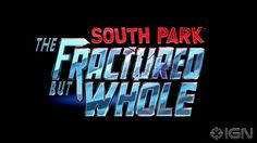 South Park - The Fractured but Wholed new South Park game!!