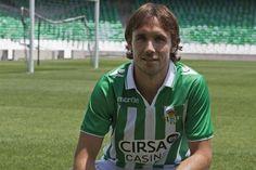 Joan Verdú, Real Betis