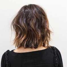 "3,542 Likes, 125 Comments - Los Angeles | NYC Hairstylist (@anhcotran) on Instagram: ""R O C K  C H I C #hair #shag #texture #livedinhair #haircut #rockchic #anhcotran #nyc…"""