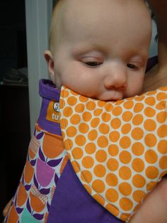 Tutorial and Pattern for Tula corner drool pads by PERCHCustoms easy  $4