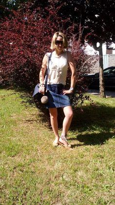 Moda no Sapatinho: o sapatinho foi à rua # 339