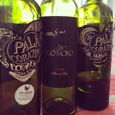 Acá estamos intentando subir el promedio anual de consumo de vino...