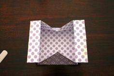 kylie's kraft room: Shadow Box Card Tutorial