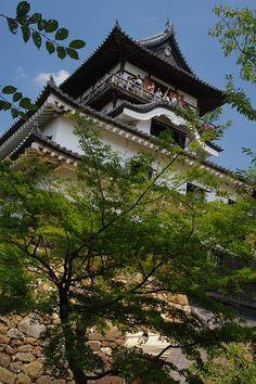 Inuyama-jo Castle, Aichi, Japan