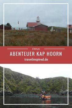 Wir konnten auf unserer Fahrt mit der Stella Australis durch die chilenischen Fjorde tatsächlich auf Kap Hoorn anlanden. Ein tolles Erlebnis!