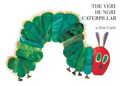 The Very Hungry Caterpillar Book Plan includes four pages of instruction and overview for the adult. Within these pages there is a book description, supply list, learning objectives and detailed activity descriptions. These pages will help you prepare to use the book plan. Each book plan has 25-35 pages of content and is divided into three sections and includes these items. A page of discussion questions related to the book, and a place where you can record the child's answers. 8-10 fun and enga Eric Carle, Caterpillar Book, Very Hungry Caterpillar, Best Children Books, Childrens Books, Young Children, Kid Books, Toddler Books, Chenille Affamée