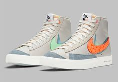 Cute Simple Outfits, Nike Shoes, Sneakers Nike, Vintage Nike, Inline, Nike Air Max, Running Shoes, High Top Sneakers, Blazer