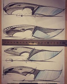 knives Knife Drawing, Neck Knife, Custom Knives, Blacksmithing, Metal Working, Blade, Weapons, Workshop, Guns