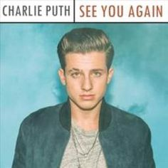 charlie puth - see you again - Charlie Puth Recording   Smule