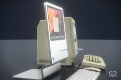 Apple Macintosh 2014