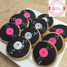 Decade Party, 70s Party, Disco Party, Party Time, Grease Themed Parties, Music Themed Parties, Sock Hop Party, Hip Hop Party, 80s Birthday Parties