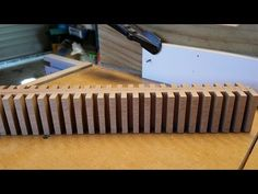 Poor Mans Box-Joint-Jig - YouTube