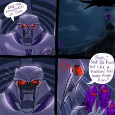 Drop the mountain on him by MNS-Prime-21 on deviantART lol