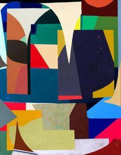 """Saatchi Art Artist William LaChance; Painting, """"Delancey"""" #art"""