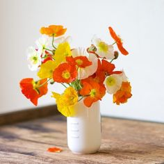 Design*Sponge's Favorite Florists on Instagram: instagram.com/tulipinadesign