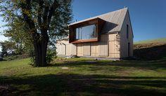Gallery - Roprachtice House / PRODESI - 14