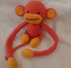 Amigurumi Perde Tutucu Maymun Yapımı , , Amigurumi modellerimize çok güzel bir örnek daha ekliyoruz. Örgü maymun modellerinden perde tutucu yapıyoruz. Bu modelden yola çıkarak amiguru...