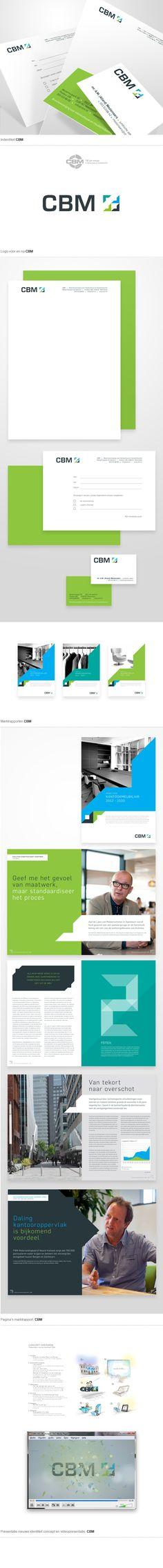 CBM | Sixtyseven | Communication and advertising | Beverwijk